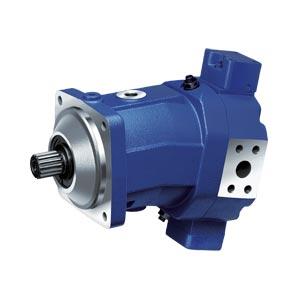 Hydraulic Winch Offshoreteknikk